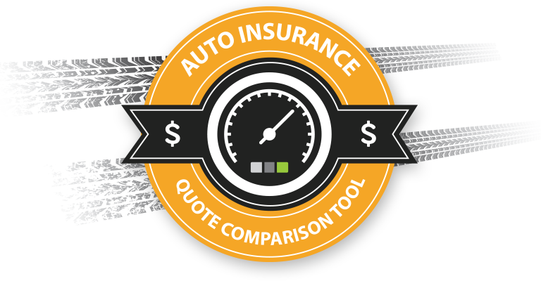 Auto Insurance Quoting Tool Badge